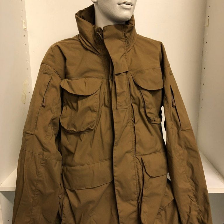 Crossfire Gp Jacket Military & Civilian Sydney Nsw Australia