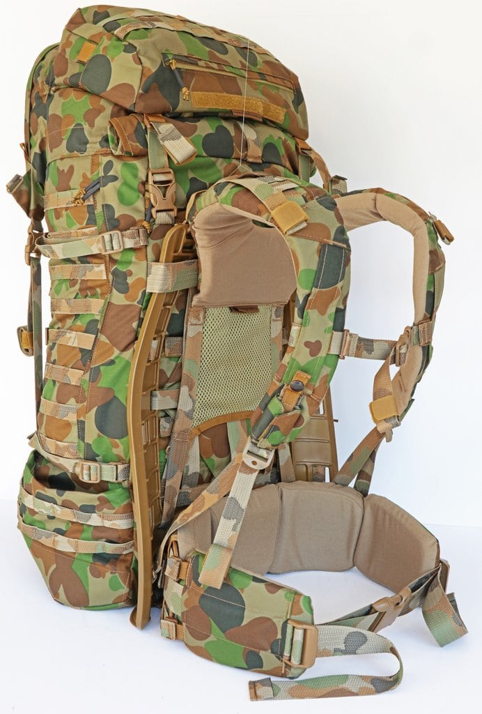 Dg16 Hip Belt Military Packs Brisbane Queensland