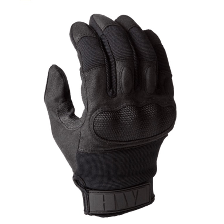 Hwi Hard Knuckle Touch Screen Duty Gloves Kts100 Black Sydney Australia