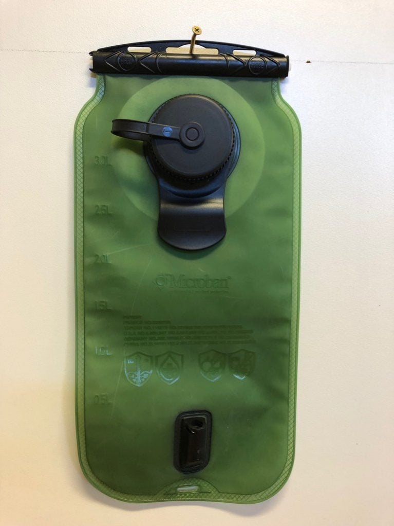Hydration Bladders Water Packs Canberra Act