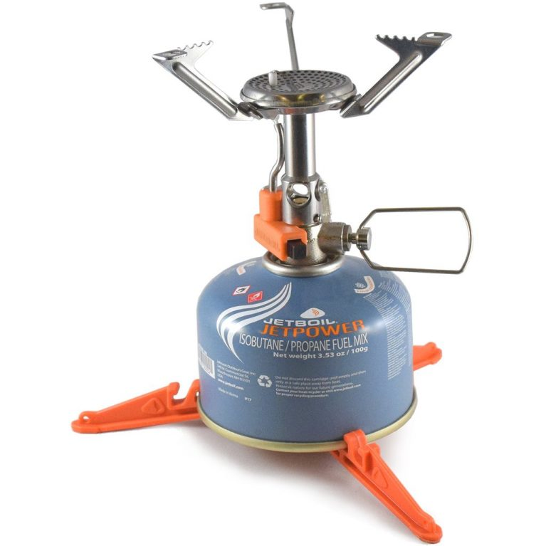 Jetboil Mighty Mo Cooking System Camping Stove Canberra Act Australia