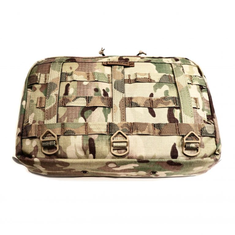 Pals Clamshell Dodge Pouch For Packs Canberra Act Buy Online