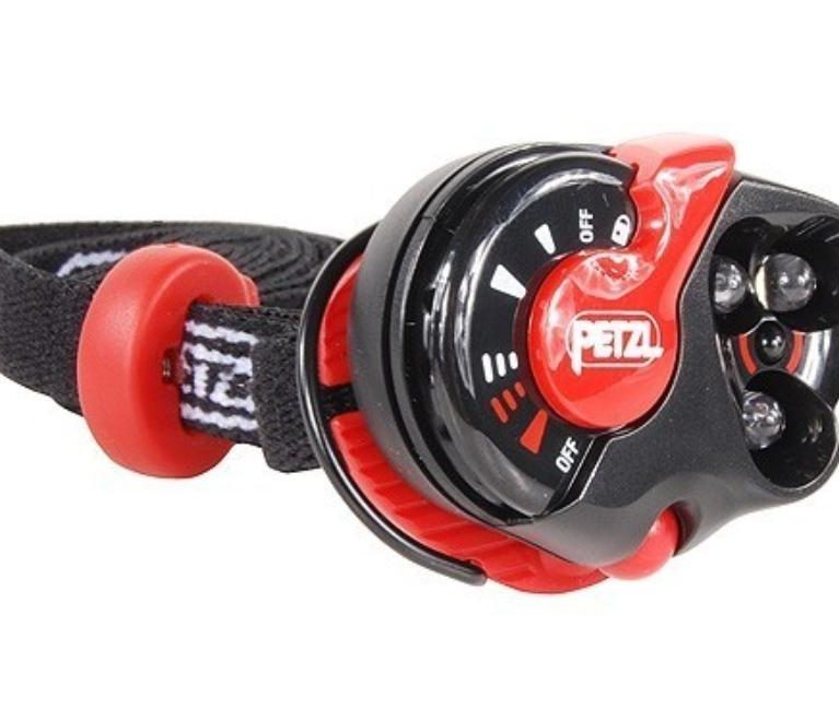 Petzl E+lite Led Emergency Headlamp Tourch Canberra Act Australia