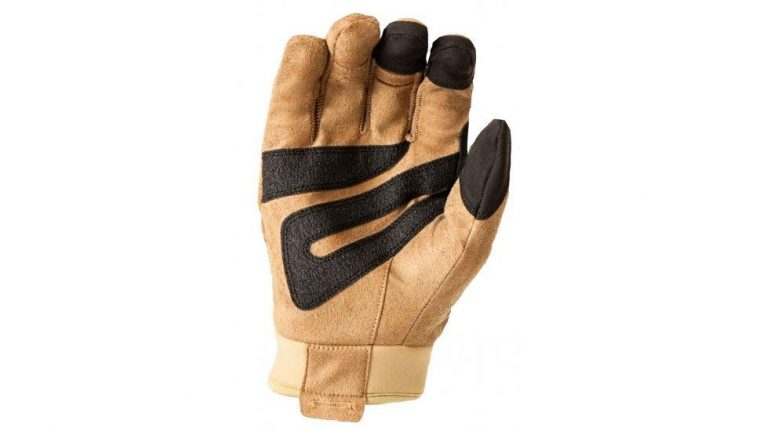 Ruggedised Gloves Hwi Hard Knuckle Touch Screen Kts300 Touchscreen Sydney Australia