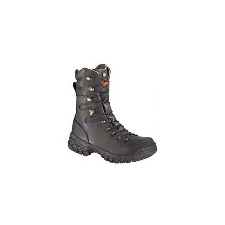 Thorogood Firestalker Elite Hiking Comfort Boot Sydney Nsw Australia