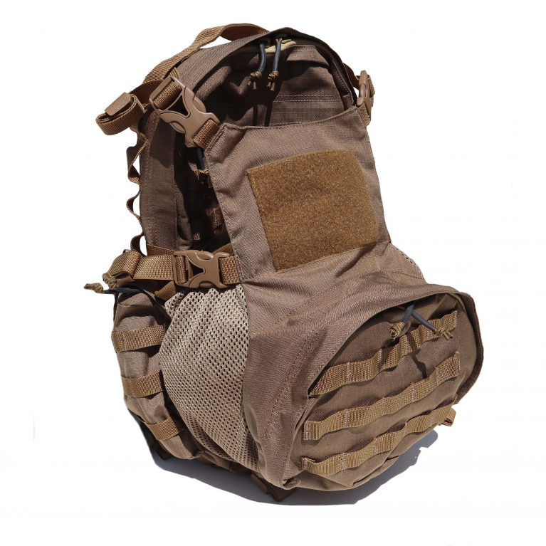 Beaver Tail Small Capacity Bags For High Speed Operations Usa