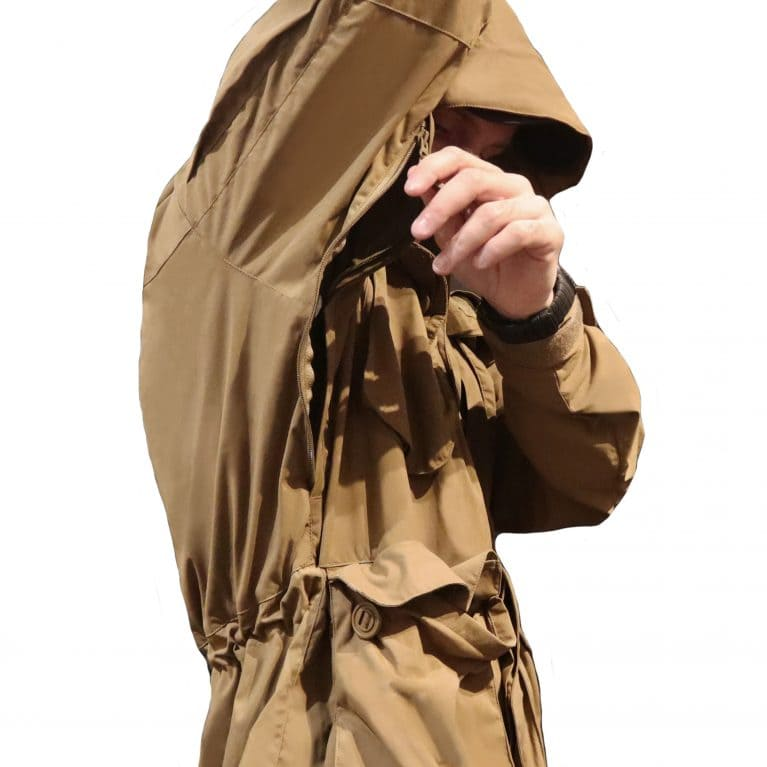 Ventelated General Purpose Jackets Melbourne Victoria